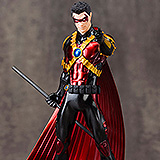 DC Comics ARTFX+ - soška Red Robin (The New 52) 18 cm