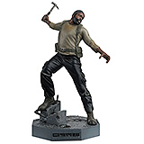 The Walking Dead - figúrka Collector´s Models #6 Tyreese Williams 9 cm