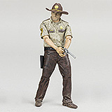 The Walking Dead - figúrka series 7 Rick Grimes 13 cm