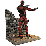 Marvel Select - figúrka Deadpool 18 cm