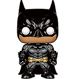 Batman Arkham Knight POP! - figúrka Batman 9 cm