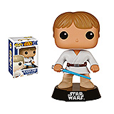 Star Wars POP! - bobble head Luke Skywalker (Tatooine) 9 cm