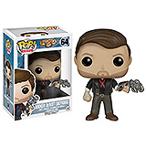 Bioshock Infinite POP! - figúrka Songbird Limited 15 cm