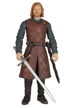 Game of Thrones Legacy Collection - figúrka Series 1 Ned Stark 15 cm