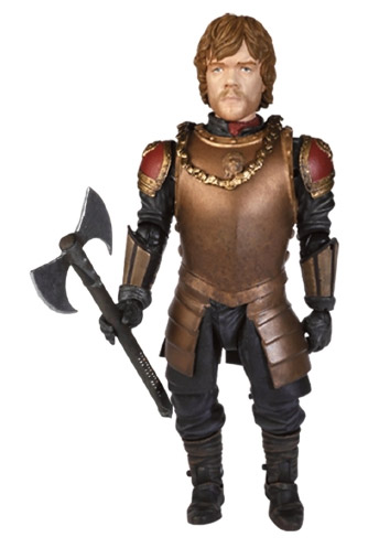Game of Thrones Legacy Collection - figúrka Series 1 Tyrion Lannister 15 cm
