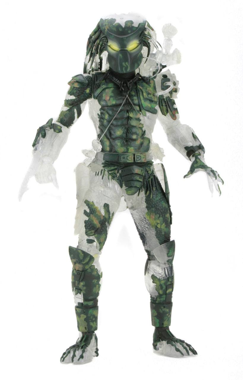Predator - figúrka Jungle Demon 30th Anniversary 51 cm