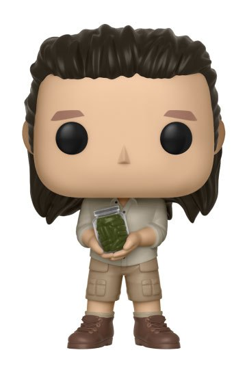 Walking Dead POP! - figúrka Eugene 9 cm
