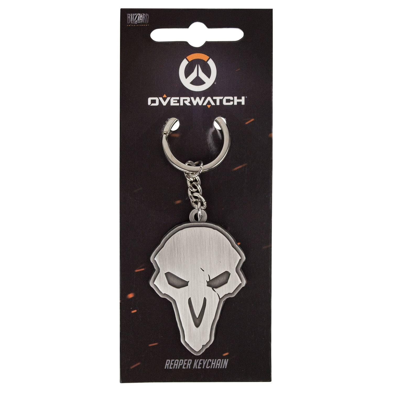 3360eb31e Kľúčenky, prívesky | Overwatch - kovová kľúčenka Reaper | Svet Figurok