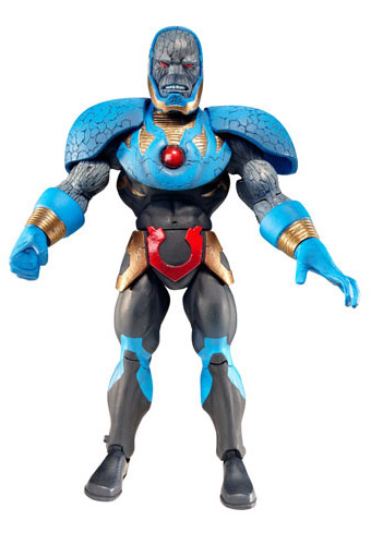 DC Comics Unlimited - figúrka Darkseid (The New 52) 18 cm