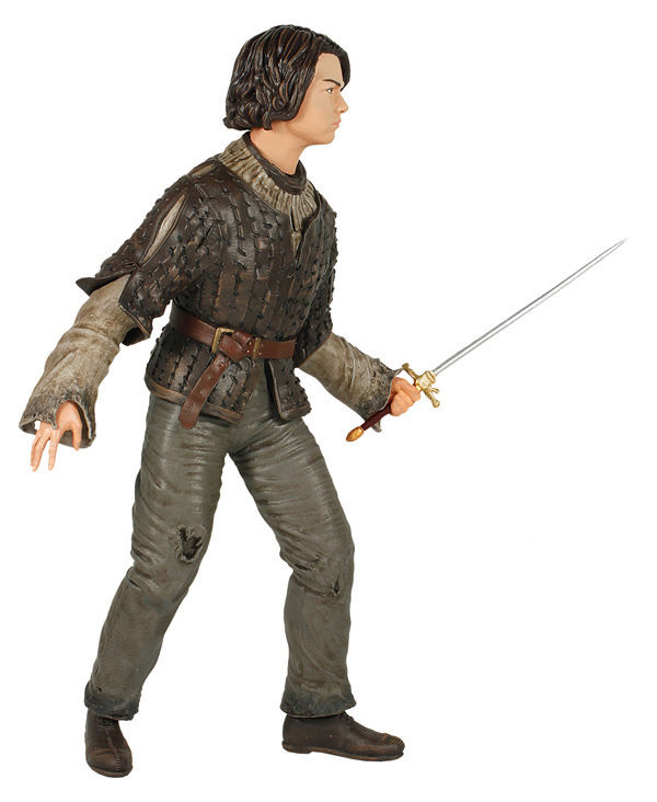 Game of Thrones - soška Arya Stark 19 cm