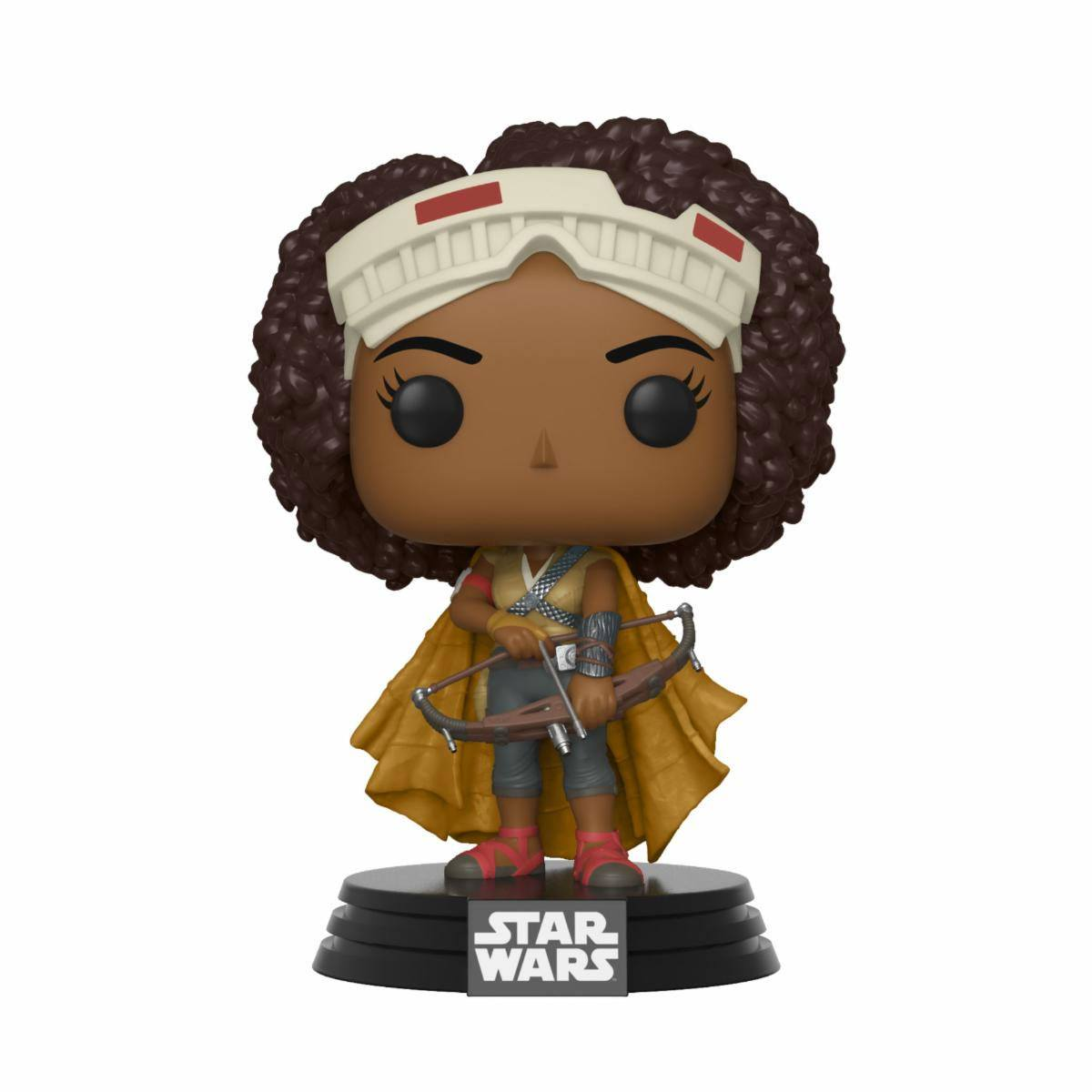 Star Wars Episode IX POP! - figúrka Jannah 9 cm