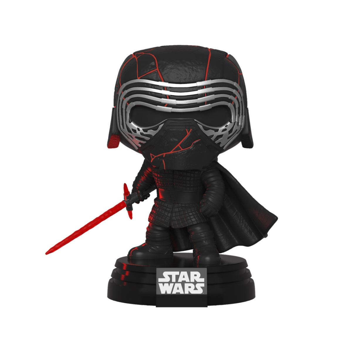 Star Wars Episode IX Electronic POP! - figúrka Kylo Ren 9 cm