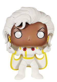 Marvel Comics POP! - bobble head Storm 10 cm