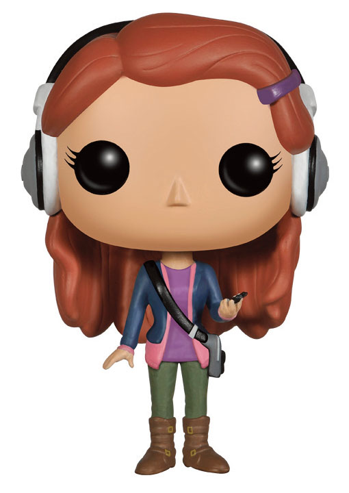 Supernatural POP! - figúrka Charlie 10 cm