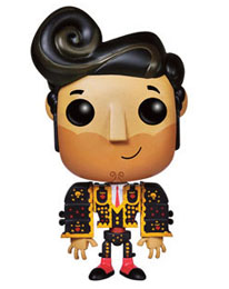 The Book of Life POP! - figúrka Manolo 10 cm