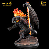 Lord of the Rings - socha The Balrog Demon of Shadow and Flame 52 cm