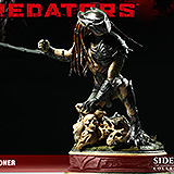 Predators - socha The Falconer 37 cm