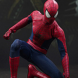 The Amazing Spider-Man 2 - figúrka Spider-Man 30 cm