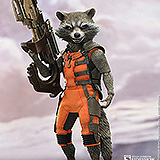 Guardians of the Galaxy - figúrka Rocket 16 cm