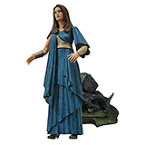 Thor 2 Marvel Select - figúrka Jane Foster 18 cm