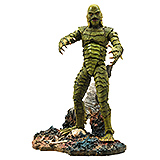 Universal Monsters Select - figúrka Creature from the Black Lagoon Version 2