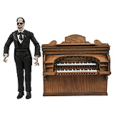 Universal Monsters Select - figúrka Phantom of the Opera 18 cm