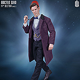 Doctor Who - figúrka 11th Doctor Series 7 30 cm