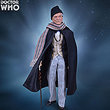 Doctor Who - figúrka 1st Doctor Commemorative Edition 30 cm