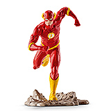 DC Comics - figúrka The Flash 10 cm