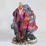 Far Cry 4 - soška Pagan Min 24 cm