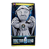 Doctor Who - plyšová figúrka Weeping Angel with sound 23 cm