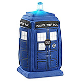 Doctor Who - plyšová figúrka Tardis with sound & light 61 cm