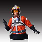Star Wars - busta Jek Porkins SDCC 2014 Exclusive 18 cm