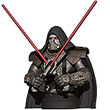 Star Wars - busta Darth Malgus 20 cm