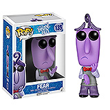 Inside Out POP! - figúrka Fear 9 cm