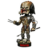 Predator - bobble head Predator with Spear 23 cm