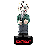 Friday the 13th - body knocker Jason 15 cm