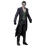 Batman Arkham Origins - figúrka Series 1 The Joker 17 cm