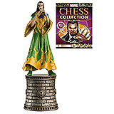 Marvel Chess Collection - figúrka a časopis #20 Mandarin (Black Bishop)