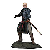 Game of Thrones - soška Brienne of Tarth 20 cm