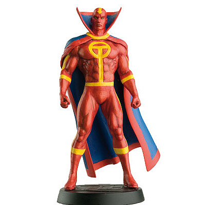 DC Comics Super Hero - figúrka Red Tornado 10 cm