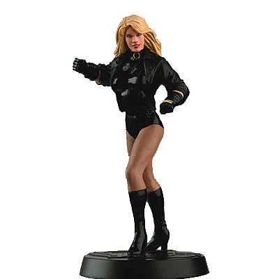 DC Comics Super Hero - figúrka Black Canary 10 cm