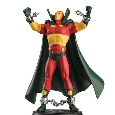 DC Comics - Mr. Miracle 10 cm