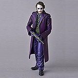 The Dark Knight MAF EX - figúrka Joker PX 15 cm
