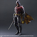 Batman Arkham Knight - figúrka Play Arts Kai Robin 25 cm