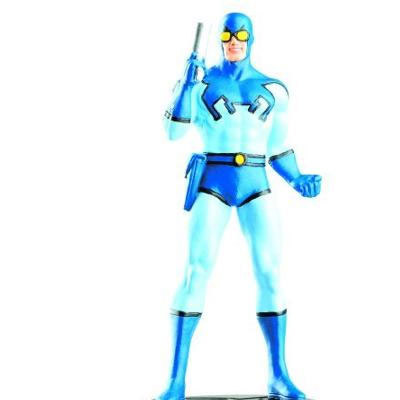 DC Comics Super Hero - figúrka Blue Beetle 10 cm