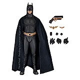 Batman Begins - figúrka Batman (Christian Bale) 46 cm
