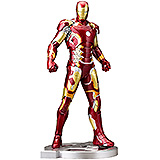 Avengers Age of Ultron ARTFX+ - soška Iron Man Mark XLIII 28 cm