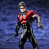 DC Comics ARTFX+ - soška Nightwing (The New 52) 18 cm