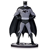 Batman Black & White - soška Batman (Dick Sprang) 20 cm